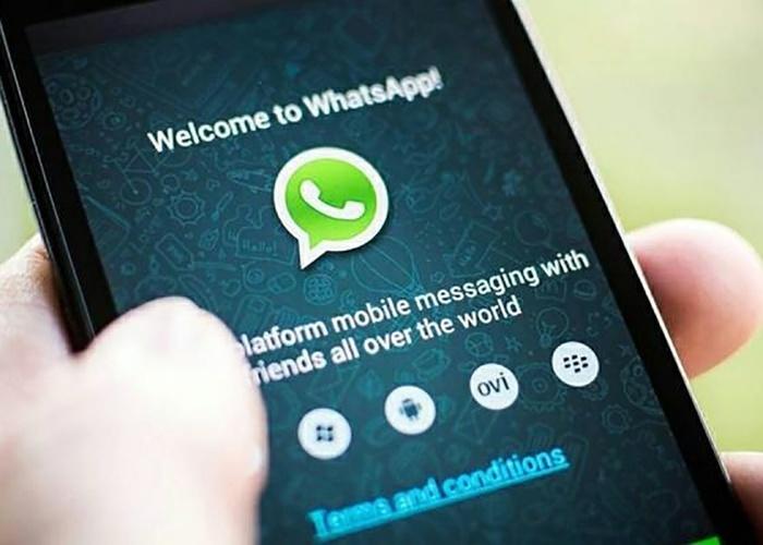 Nueva aplicación para borrar archivos de WhatsApp |Imagen de Referencia