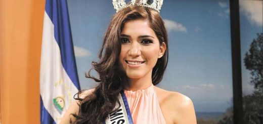 Yumara López, Miss Nicaragua 2014