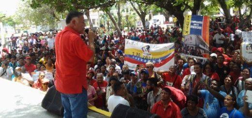Gobernador Arias Cardenas | Foto: Twitter