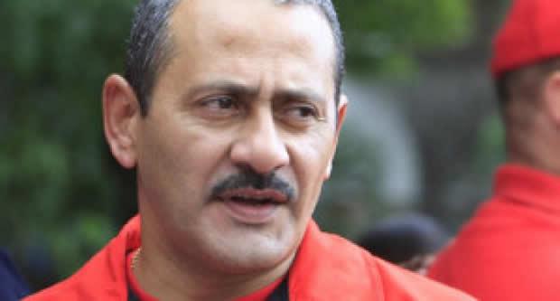 Carlos Osorio, ex ministro de alimentación Foto: archivo