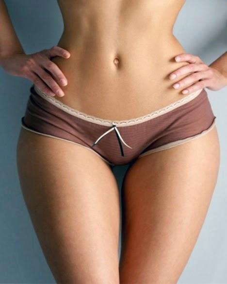 ¡Obtén una cintura de avispas sin corset!