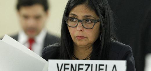 Venezuela oficializó su renuncia ante la OEA |Foto archivo