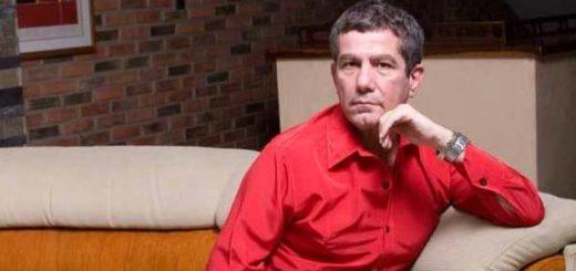 Esteban Trapiello, expresidente de Tves/Foto referencia