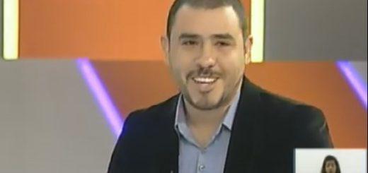 Ministro Luis Marcano | Foto: Archivo