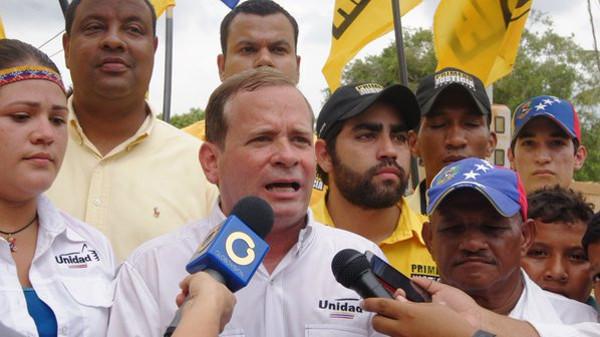 Juan Pablo Guanipa, Diputado de la Asamblea Nacional |Foto: Archivo