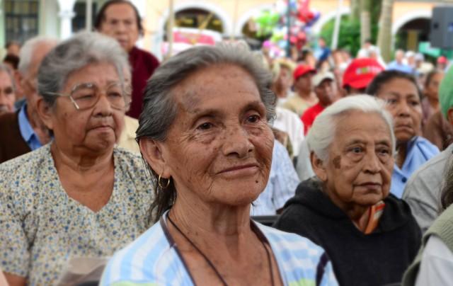 Nuevo aumento salarial también incluye a los pensionados | Foto: Archivo