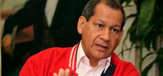 Luis Acuña, Gobernador del estado Sucre / Foto: Cortesía