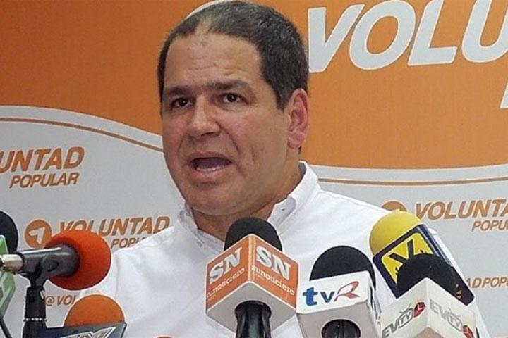 Diputado Luis Florido| Foto: Cortesía
