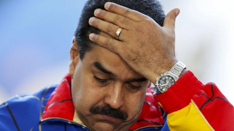 Resultado de imagen para Fotos de Maduro
