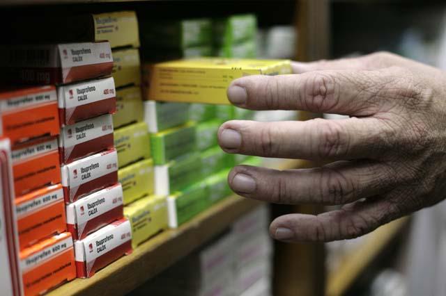 Fefarven alerta que diez millones de dosis de medicinas no cubren la necesidad del país | Foto referencial