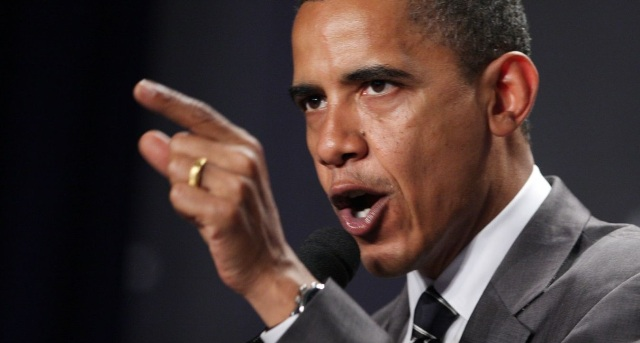 Barack Obama Presidente EE.UU.| Foto: Agencia
