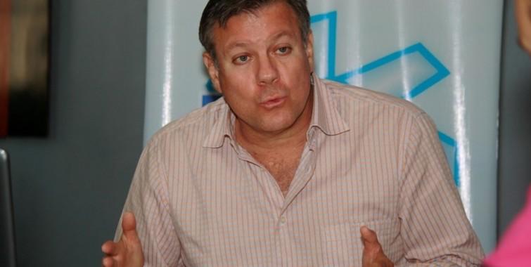 Presidente de Conindustria, Juan Pablo Olalquiaga