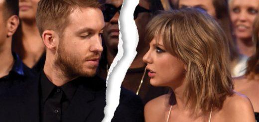 Calvin Harris terminó su relación con Taylor Swift/Foto referencia
