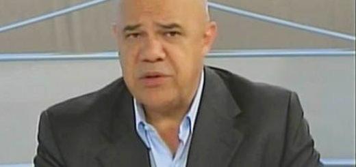 Diputado Jesús Chuo Torrealba | Foto: Captura de video