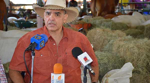 Carlos Eduardo Albornoz, presidente de Fedenaga | Foto: Archivo