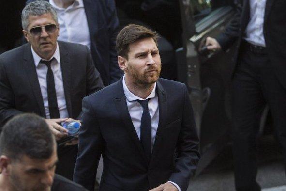 Condenan a Messi por tres delitos| Foto: Cortesía
