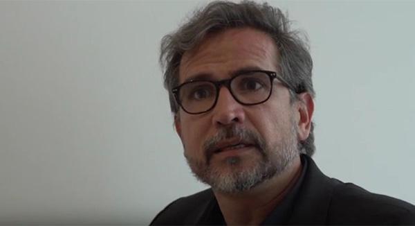 Gustavo Tovar Arroyo | Foto: Captura de video