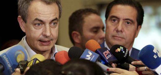 Ex presidente español, José Luis Rodríguez Zapatero | Foto referencial