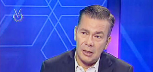 Gerardo Blyde | Foto: Captura de video