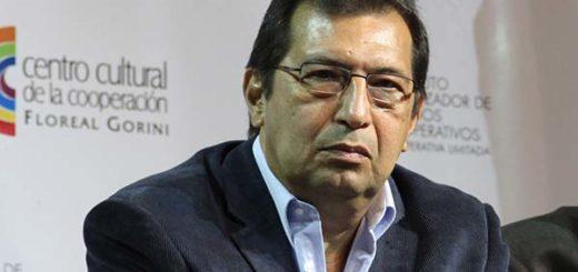 Adán Chávez|Foto: archivo