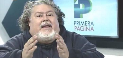 Juan Barreto|Captura de video