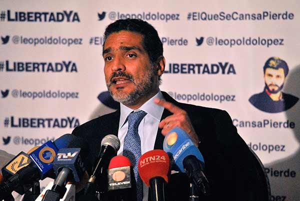 Abogado Juan Carlos Gutiérrez | Foto: archivo