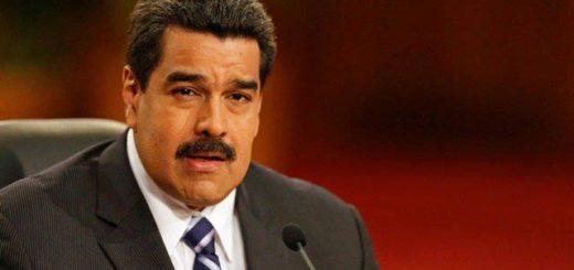 Nicolás Maduro lamentó la partida física de Aníbal Chávez | Foto: @DPresidencia