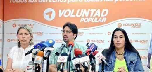 Freddy Guevara, Diputado de la Asamblea Nacional / Foto: archivo