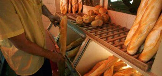 Fedeagro informa que se necesitan 120.000 toneladas de harina para cubrir demanda del pan  Foto referencia