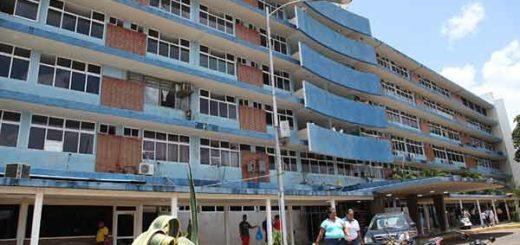 "Hospital  Universitario ""Dr. Manuel Núñez Tovar"" (Maturín) | Foto: Gobernación Bolivariana de Monagas"