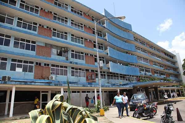Detuvieron al director del Hospital de Maturín por sustraer medicinas | Foto: Gobernación Bolivariana de Monagas