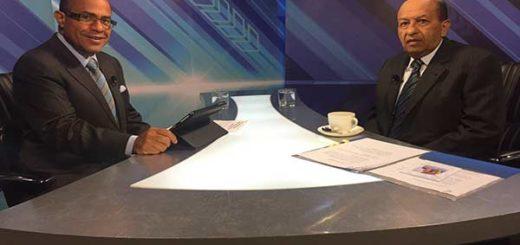 Contralor General de la República, Manuel Galindez| Foto: Globovisión