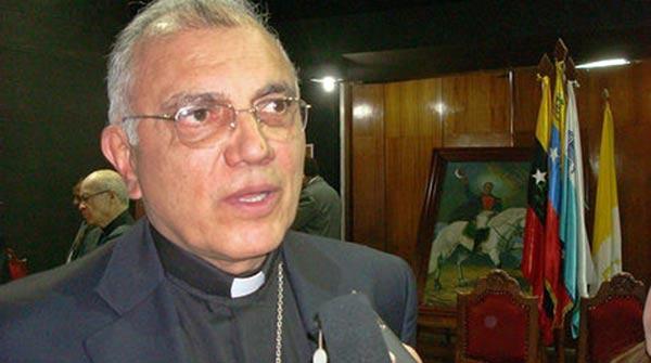 Monseñor Baltazar Porras | Foto referencial