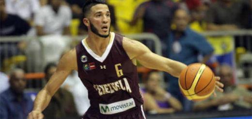 Greivis Vásquez|Foto: cortesía