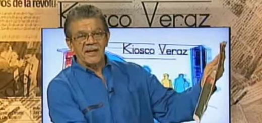 Earle Herrera | Foto: Captura de video
