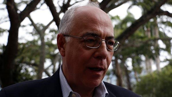Vicepresidente de Consecomercio, José Chirinella|Foto: cortesía