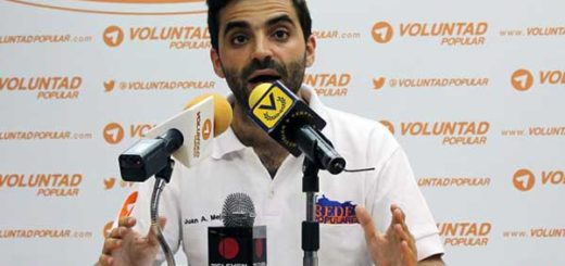 Juan Andrés Mejía|Foto: archivo