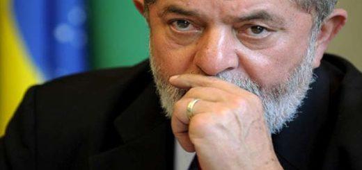 Lula da Silva|Foto: archivo