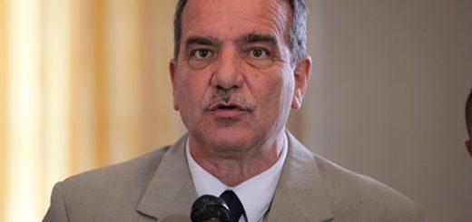 Luis Stefanelli, diputado por la MUD  | Foto referencia