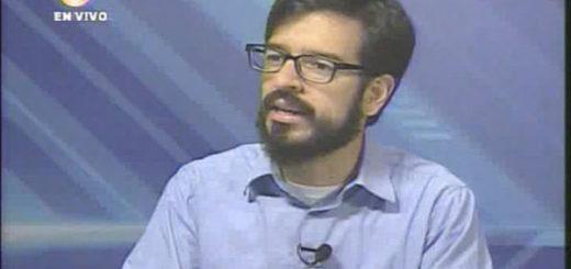 Diputado Miguel Pizarro | Imagen: Captura de video