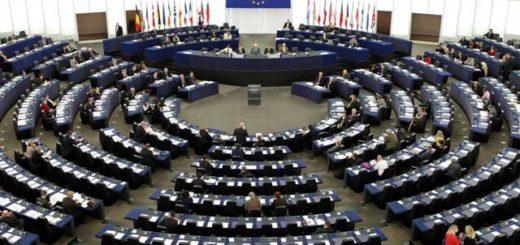 Parlamento de la Unión Europea |Foto: Palestina Libre.com