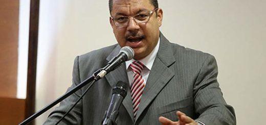 Simón Calzadilla, segundo vicepresidente de la AN |Foto referencia