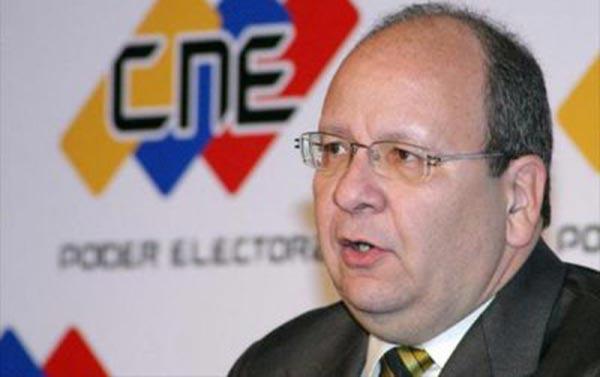 Exrector Vicente Díaz|Foto: archivo