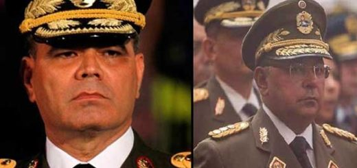 Rafael Poleo asegura que Padrino López se cargó a Reverol