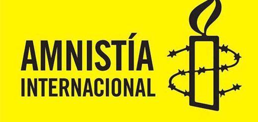 Amnistía Internacional/ Logo