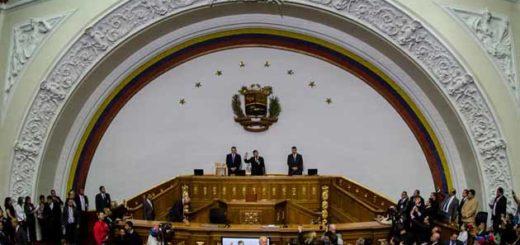 Asamblea Nacional|Foto: cortesía