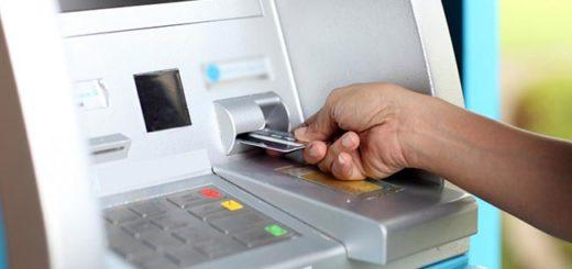 Cajeros automáticos | Imagen de referencia
