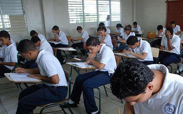 Colegios privados aumentaron sus matrículas de inscripción | imagen de referencia