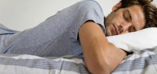 Recomendaciones para dormir mejor |Imagen de referencia