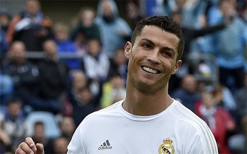 Cristiano Ronaldo |Foto: archivo